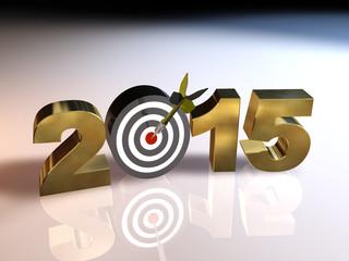 2015 Dart Gold