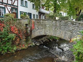 Bad Münstereifel Erftbrücke 2
