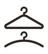 Hanger icon - 71356404