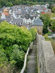 Bad Münstereifel Stadtmauer 2