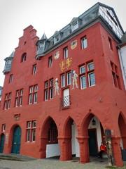 Bad Münstereifel Rathaus