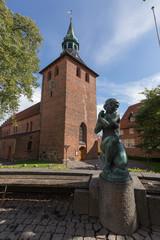 St. Nikolaikirche Svendborg