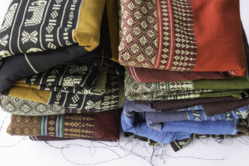 Isan Thailand Fabrics