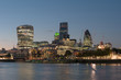 Obrazy na płótnie, fototapety, zdjęcia, fotoobrazy drukowane : London Cityscape