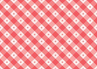 Vector Geometric Retro Seamless Pattern
