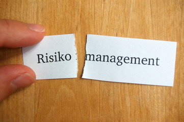 Risiko-management