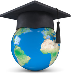 globale Bildung