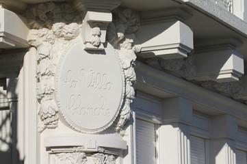 La Villa Blanche - Les Sables d'Olonne