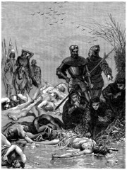 Medieval War : Dead Heroes - 15th century
