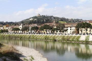 Lake Garda - Verona italy
