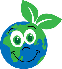 happy green planet environ