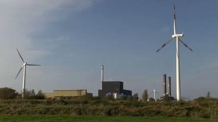 Kernkraftwerk Bruhnsbüttel