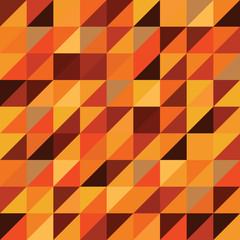A halloween themed pixel art background
