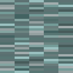 A green pixel art style vector background