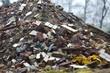 Debris pile - 71374233