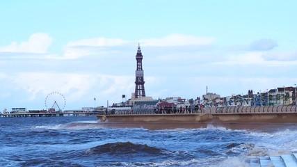 Blackpool Tide