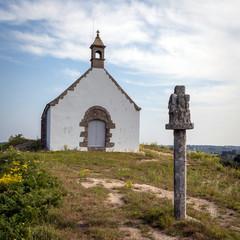 chapelle saint michel de carnac