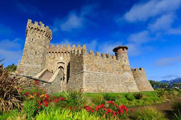 The Napa Castle