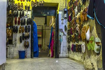 Zoco Túnez