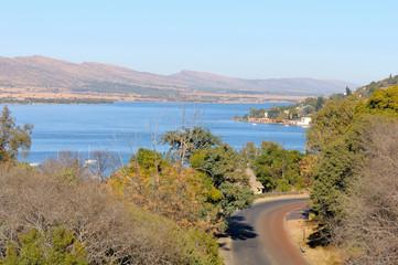 Hartebeespoort dam