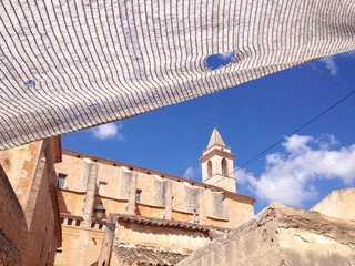 Kirche Sant Andreu in Mallorca