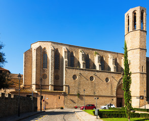 Cathedral of Pedralbes Monastery