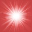 Zdjęcia na płótnie, fototapety, obrazy : Red and white abstract magic light background. Vector