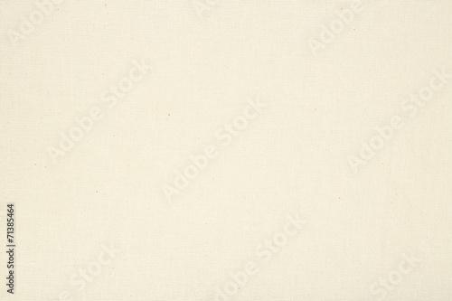 Light natural linen texture background - 71385464