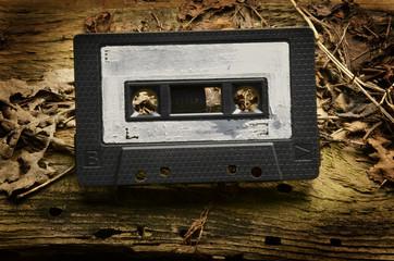 Compact Cassette Kassettebånd Cassette audio