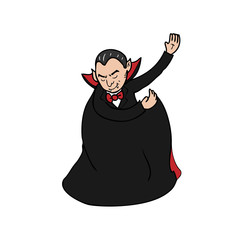 Vampire invites