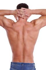 Rücken - trainiert und gesund