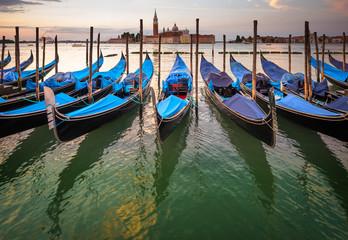 venezia gondole 6277