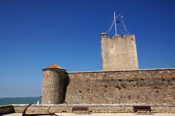 Fort de fouras