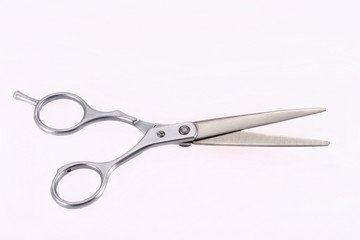 .scissors for hairdressing