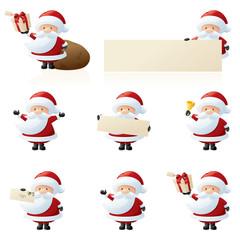Little Santas