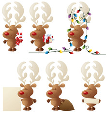 Rudolph in Action
