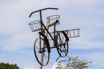 Bike model.