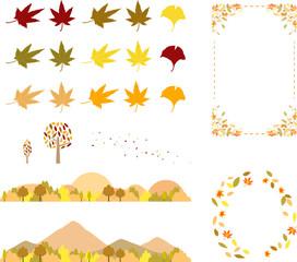 秋 セット