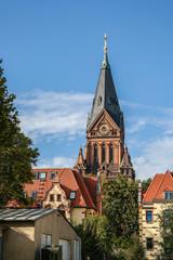 Zwickau Moritzkirche