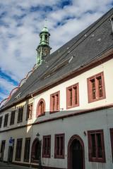 Zwickauer Gewandhaus