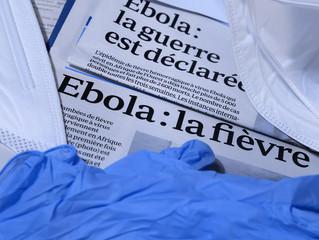 psychose pandémie ebola, mesures d'urgence