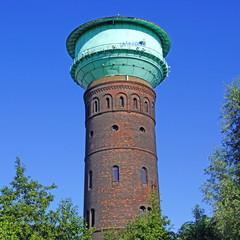 Wasserturm in OBERHAUSEN