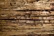 canvas print picture - Holzbrett hintergrund
