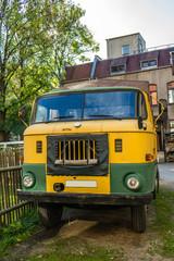 alter W50 DDR