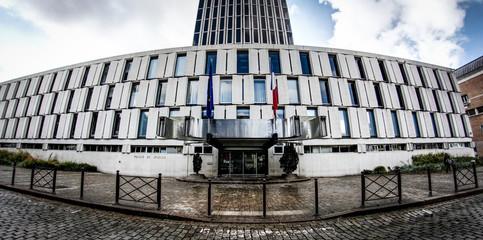 Palais de justice Lille (TGI)