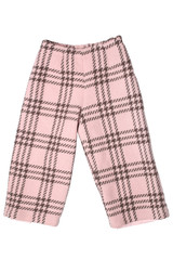 Baby girls trousers