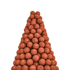 Basketballs peak