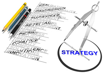 Strategy Impresa