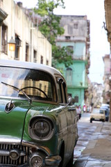 belle cubaine