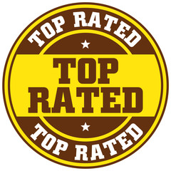 top rated label